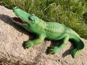 Градински Крокодил