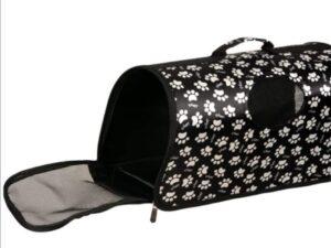 Дизайнерска чанта за котка