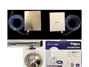 Мощна Wifi антена (усилвател) Simerst