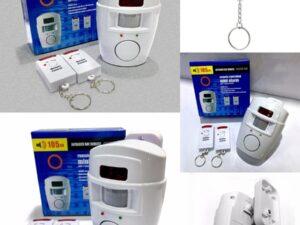 Комплект мини аларма със сензор за дома или офиса
